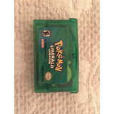 Pokemon Emerald Game Boy