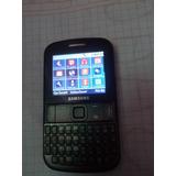 Telefono Basico Samsung E2220 Telcel