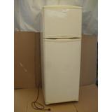 Refrigerador Mabe 2 Puertas Twistair 9 Pies Cúbicos.