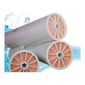 Membrana De Osmosis Inversa Toray Tm-710 4¨x40¨
