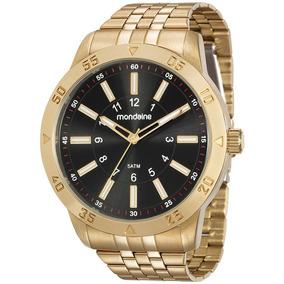d17847ecf49 Relogio Mondaine Absolut Preto Garantia - Relógios De Pulso no ...