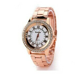 710133a488b Saco Cristais Feminino - Relógio Masculino no Mercado Livre Brasil