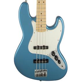 Bajo Eléctrico Fender Jazz Bass Standard Colores