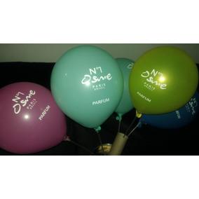 Balões Personalizados Em Qualquer Tema! Pct Com 50 Unidades e30b502de9a98