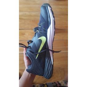 Zapatillas Nike Training Nuevas Y Gorra Nike Neymar