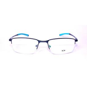 Oculos Oakley Grau Ox3218 - Óculos Armações no Mercado Livre Brasil 766eef9cd2