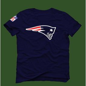 25ef0123cfa72 Toca New England Patriots - Camisas no Mercado Livre Brasil