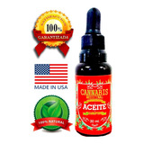 Aceite De Cannabis Medicinal Cbd