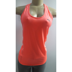 2057deabfe8 Regata Pum - Camisetas e Blusas para Feminino no Mercado Livre Brasil