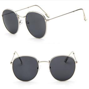d33367ca26bf1 Óculos De Sol Redonda De Moda Feminino Baratíssimo Promoção