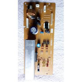 Placa Amplificadora Yamaha Psr S550 E S500,amcom Am X7722