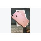 iPhone 7 Plus - 128gb Produto Impecavel