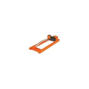 Regador Oscilatorio Plastico/metal + Click-m Truper Osci-17