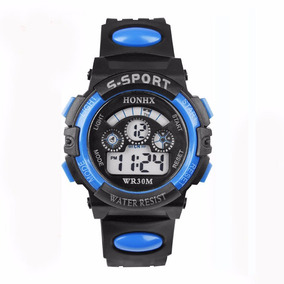c98024fbc8c Relogio Led Watch Digital Outras Marcas - Relógios De Pulso no ...