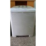 Lavadora Lg. 10 Libras