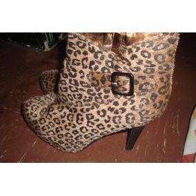 9211011c3cbea Botines Dama - Zapatos Mujer Botas en Aragua en Mercado Libre Venezuela