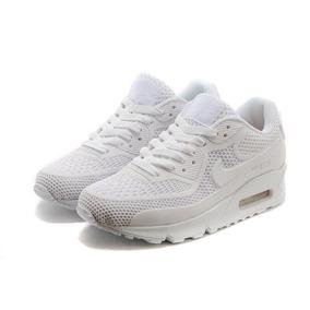 2047e2b735797 Zapatillas Nike Talle 35.5 Talle 35.5 Blanco en Mercado Libre Argentina