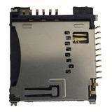 Slot Sim Card E Memoria Lg Optimus L9 P760 P765