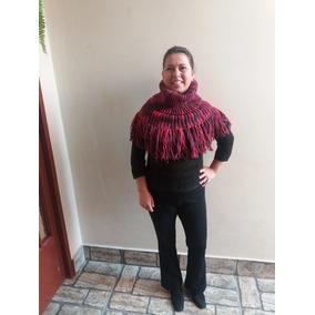 Gola Capuz Em Trico Toucas - Acessórios da Moda no Mercado Livre Brasil 2adbf3e9d76