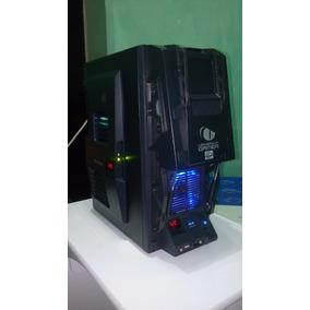 Pc Gamer Cpu Intel I7 3.40ghz Hd 1000gb Ram 8gb Plac Gtx 760