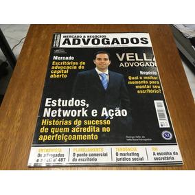 Revista Mercado & Negócios Advogados Nº18 Ano 3