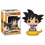 Funko Dragon Ball Son Goku Nerdos
