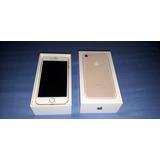 Apple Iphone 7 128gb Usado Original Gold + Brinde
