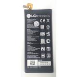 Batería Oem Bl-t33 3000mah Lg Q6 Prime M700 Envio Gratis