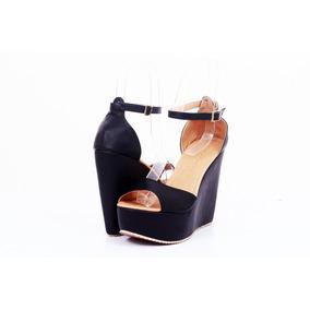 ee887483 Zapatos Glister Plataforma Nude - Ropa, Zapatos y Accesorios en ...