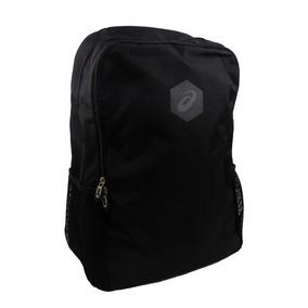 Mochila Asics Backpack Com Porta Notebook Original Sem Juros