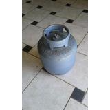 Botijão De Gas Vazio 13 Kg Otimo Estado Super