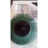 Disco Abrasivo Cepillo Radial Bristle Grano 50 3m Liquidacio a69927acdcc2