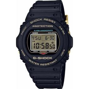 Relógio Casio G-shock Edição Limitada Dw5735d-1b