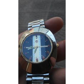Reloj Rado Deastar Dorado Muy Bonito