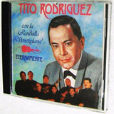 C D Original De Tito Rodríguez Con La Rondalla Venezolana