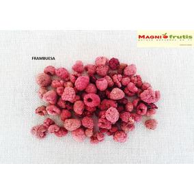 Frutas Deshidratadas Te De Frutos Rojos