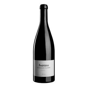 Vino Tinto Anastasio Reserva Heredad Ugarte,español, 750ml