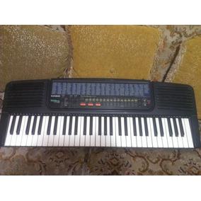Teclado (organo) Casio 5 Octavas Usado