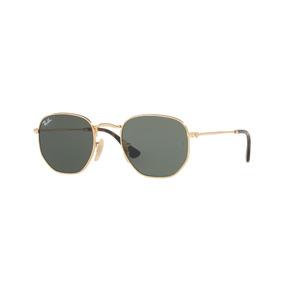 Gafas De Sol Ray-ban® Hexagonal Flat Lenses Green Classic a956fddc8a9d