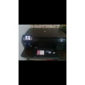 Impressora Hp Multifuncional Photosmart - Série D110