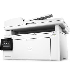 Impressora Hp Multifuncional M130 Wifi 130fw Voltagem 220v