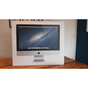 Imac Apple - 21,5 - 8gb - 1tb (novíssimo)