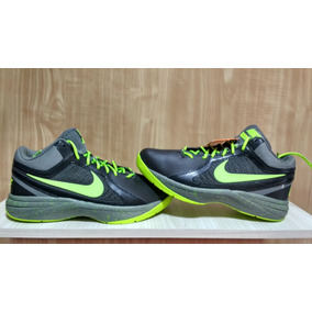 Tenis Nike The Overplay 8. Original + Nota Fiscal 8c6d2353a1362