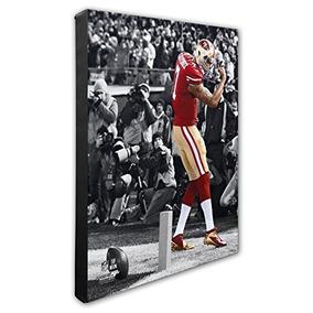Nfl San Francisco 49ers Colin Kaepernick Hermosa Calidad De 48d8694acf16d
