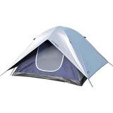 Barraca Luna 4 Pessoas Camping - Mor