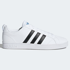 the latest 4c497 a8a82 Zapatillas adidas Advantage Blanco Urbanas Para Hombre Ndph