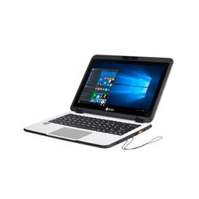 Netbook Exomate Ng360 Táctil 11 4gb/500gb W10 Hdmi Gtía