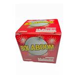 Bola Boom X24un -apto Renar- Promo Pirotecnia La Golosineria