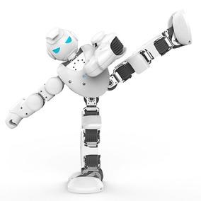 Alfa1 Pro Ubtech O Primeiro Robô Com Movimentos Humanoides
