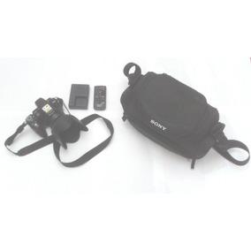 Camara Digital Sony Cybershot Dsc H50